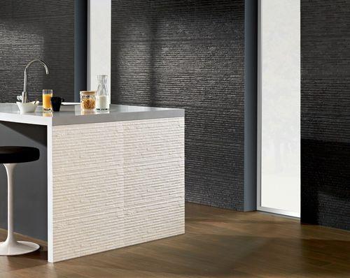 indoor tile / kitchen / wall / ceramic