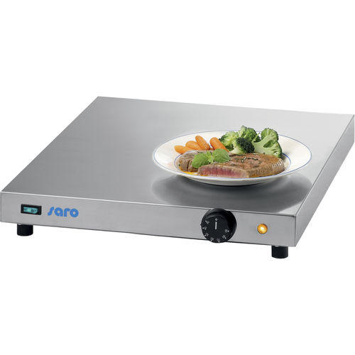 electric hot plate / commercial