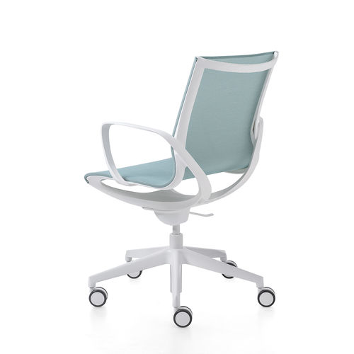 contemporary office chair - KASTEL srl