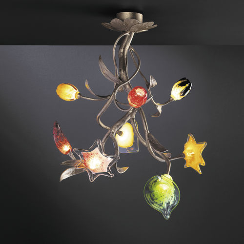 traditional ceiling light
