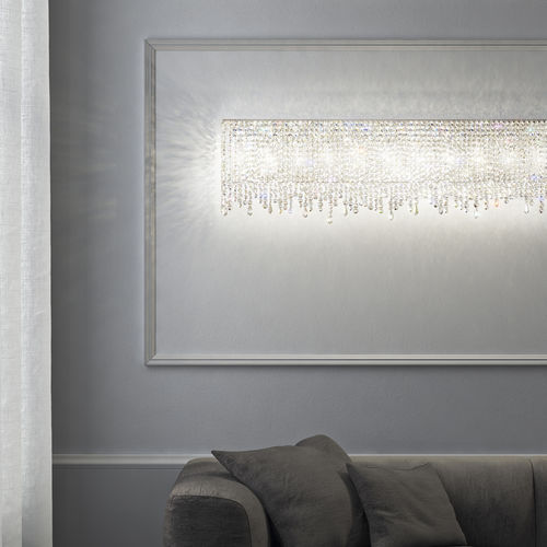contemporary wall light - Manooi