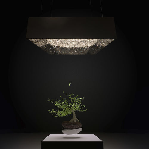 contemporary chandelier - Manooi