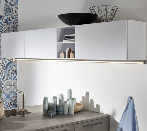 kitchen tall cabinet