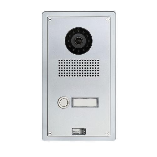 IP door intercom system