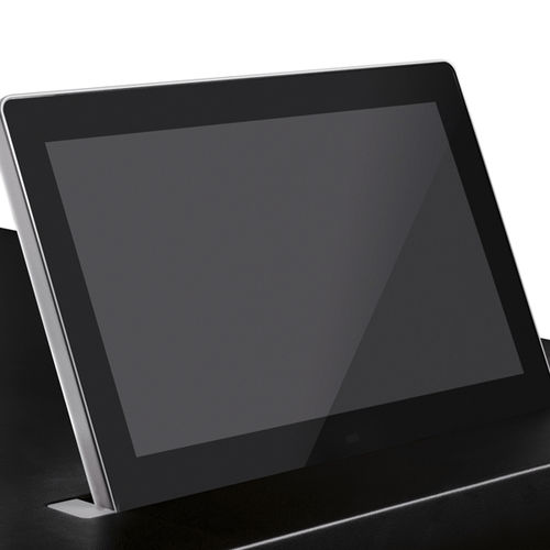 conference table touch screen / countertop