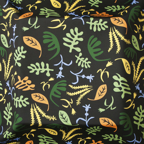 upholstery fabric / for curtains / patterned / acrylic