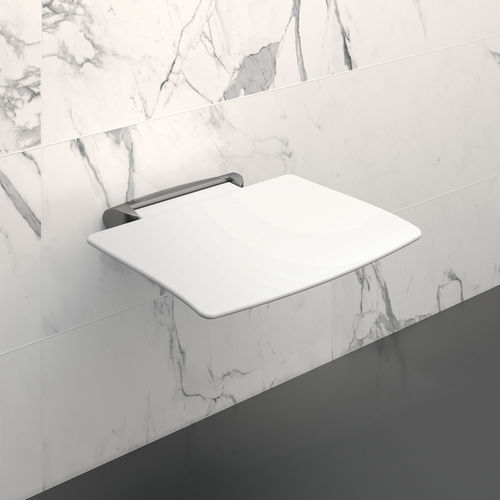 removable shower seat