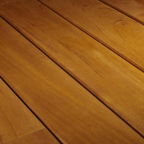 solid parquet floor / glued / hardwood / stained