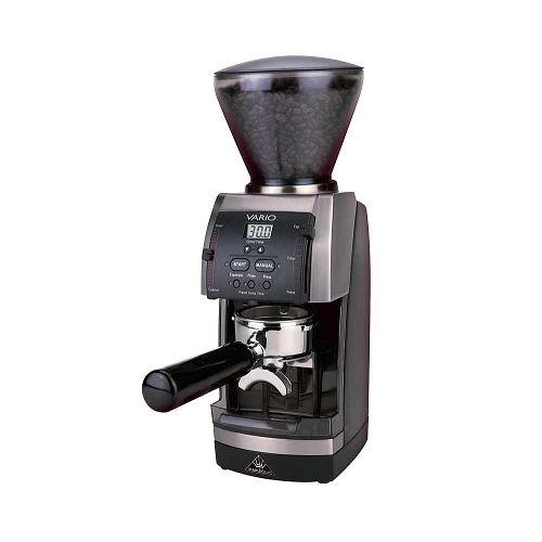 Commercial Coffee Grinder Expobar Vario Home Crem
