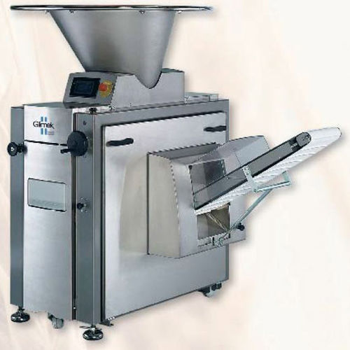 automatic dough divider