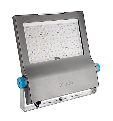 IP66 floodlight / LED / for public buildings / for parking lots