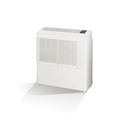 floor dehumidifier