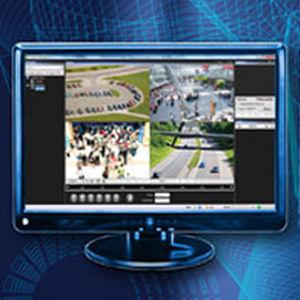 management software / for video door IP intercoms