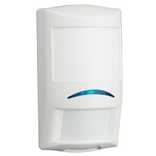 intrusion detector / wall-mounted / commercial / PIR