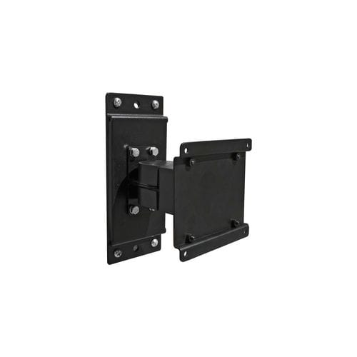 wall-mounted monitor support