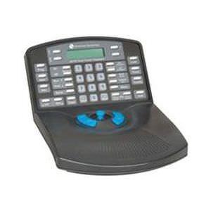 video monitoring network control keypad / countertop