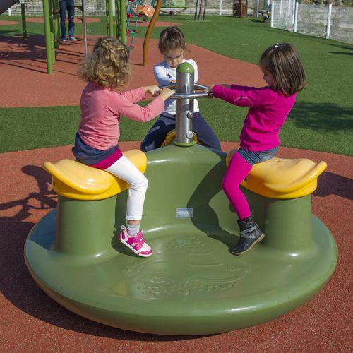 playground playground spinner