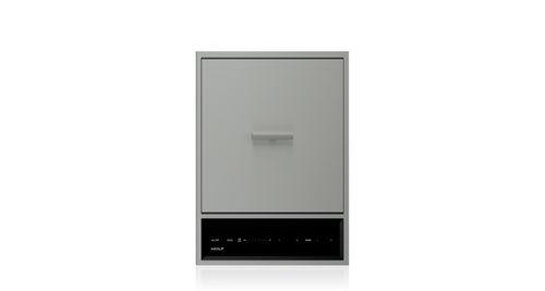 electric fryer / countertop
