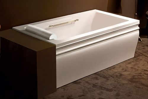 acrylic bathtub / hydromassage