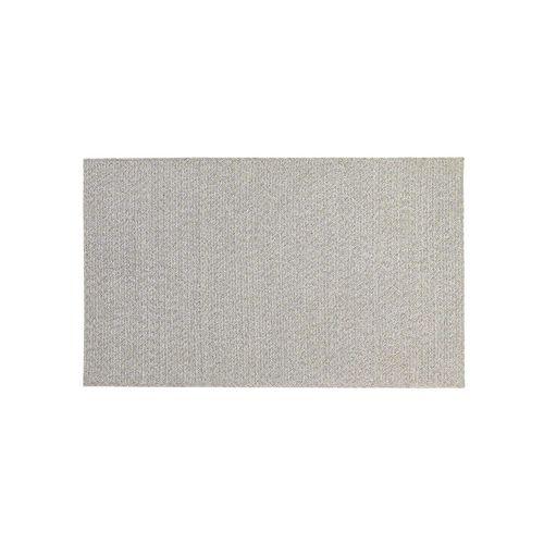 contemporary rug / plain / rectangular