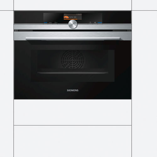 electric oven - Siemens Home Appliances