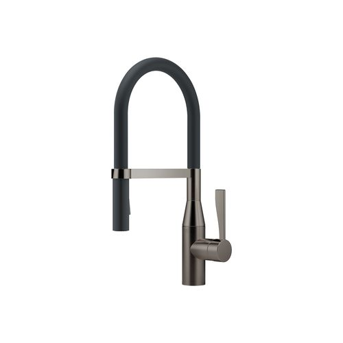 deck mounted mixer tap