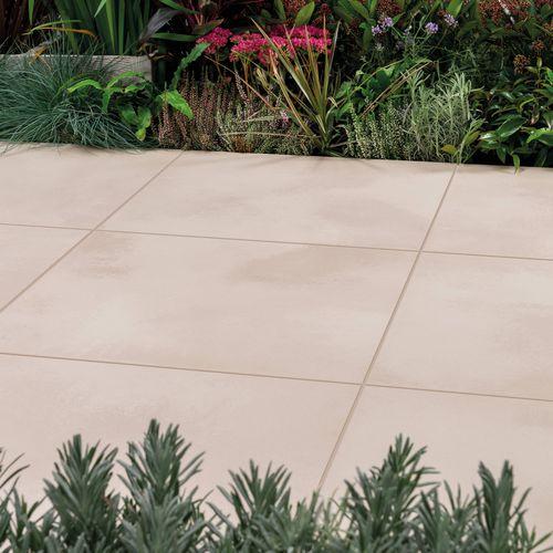 sandstone paving slab