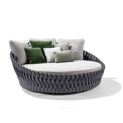 contemporary daybed - TRIBÙ