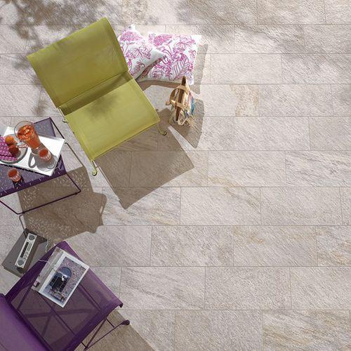 indoor tile / outdoor / floor / for floors