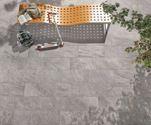 indoor tile / outdoor / floor / for floors