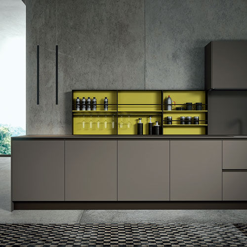 kitchen base cabinet - copat