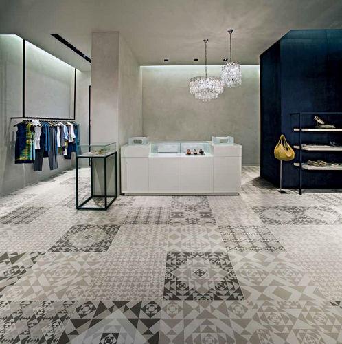 indoor tile - CERAMICHE REFIN