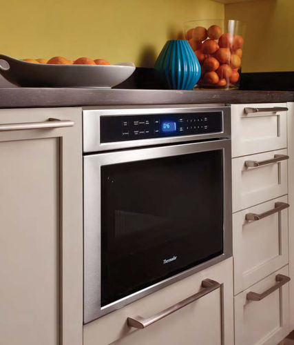 electric oven / microwave / built-in