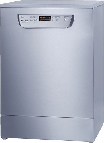 front-loading dishwasher / built-in / commercial