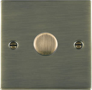 light dimmer switch - Hamilton Litestat