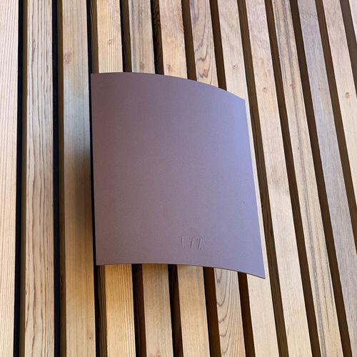 contemporary wall light - aralia - LYX luminaires