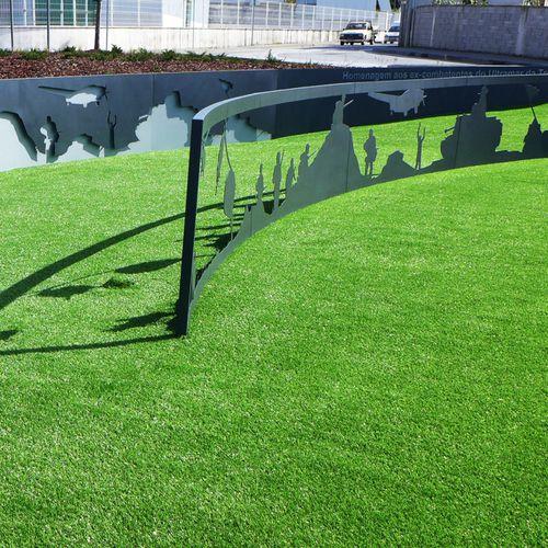 metal decorative panel - BPLAN