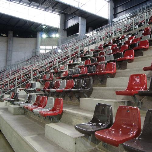 stadium seat - Daplast, S.L.