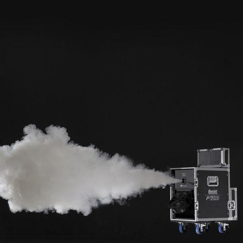 fog machine