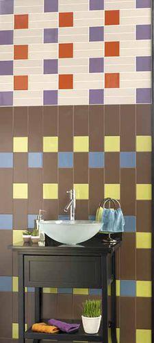indoor tile / kitchen / floor / ceramic