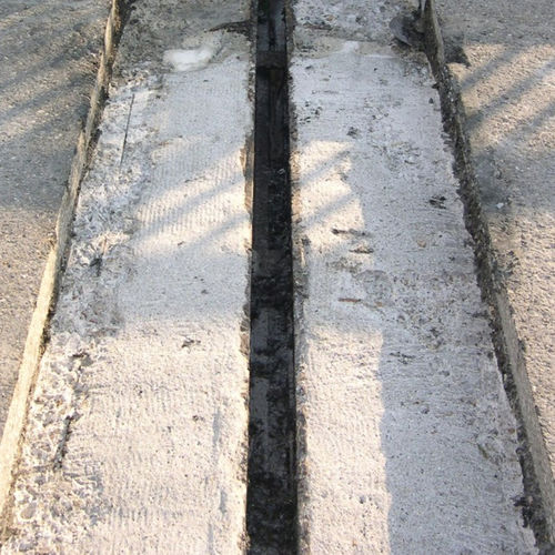 polymer expansion joint - Mageba