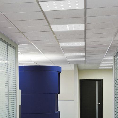 recessed ceiling light fixture - Esse-ci