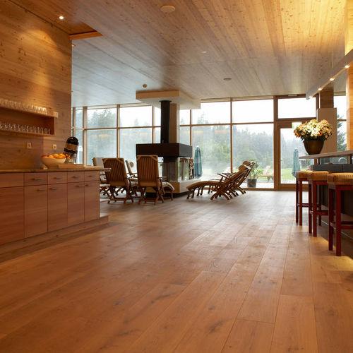 engineered parquet floor - Dennebos Flooring
