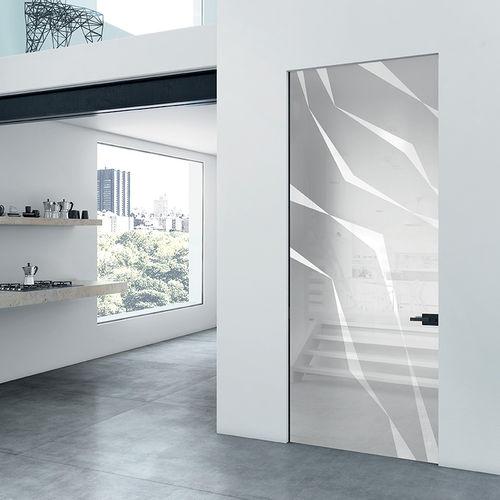 indoor door - Henry glass