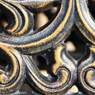 decorative coating