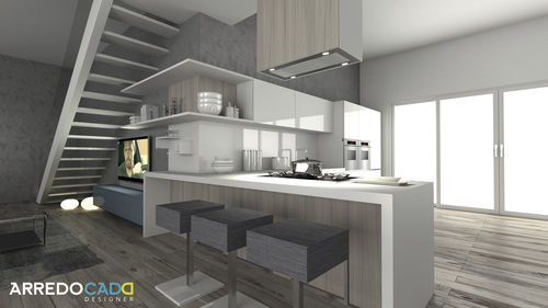 interior design software - Dinamica s.r.l.
