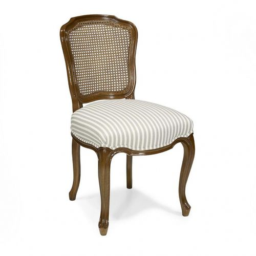 french style dining chair - Oficina Inglesa