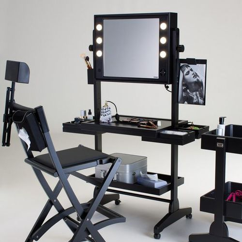contemporary dressing table - CANTONI
