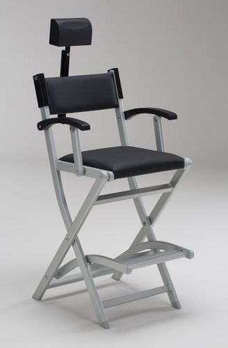 adjustable makeup chair