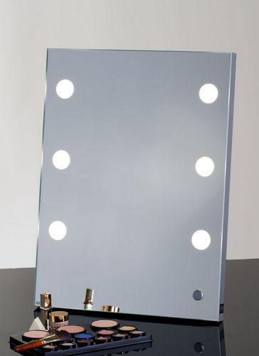 table mirror - CANTONI